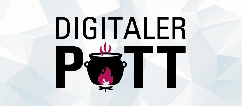 Camp Essen - Digitaler Pott