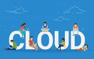 Camp Essen - Arbeiten in der Cloud