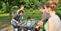 Camp Essen - Sommerfest