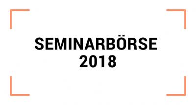 Camp-Essen - Seminarbörse 2018