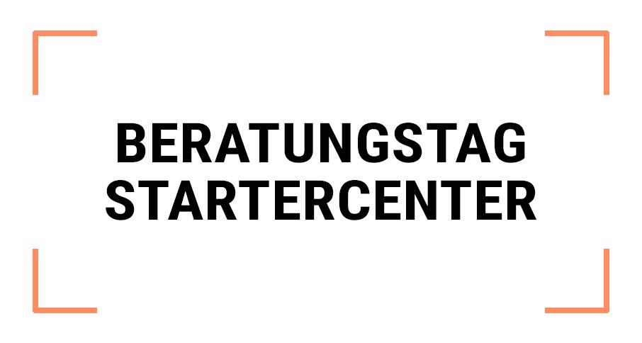 Camp-Essen - Beratungstag Startercenter