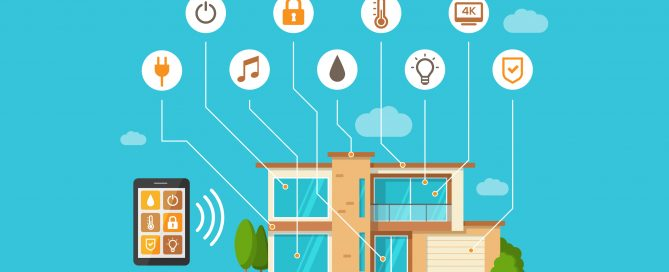 Camp Essen - Smart Home