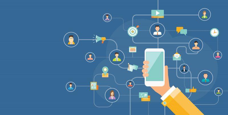 Camp Essen - Social Media als Vertriebsweg