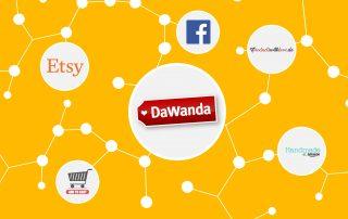 Camp Essen - Alternativen zu dawanda
